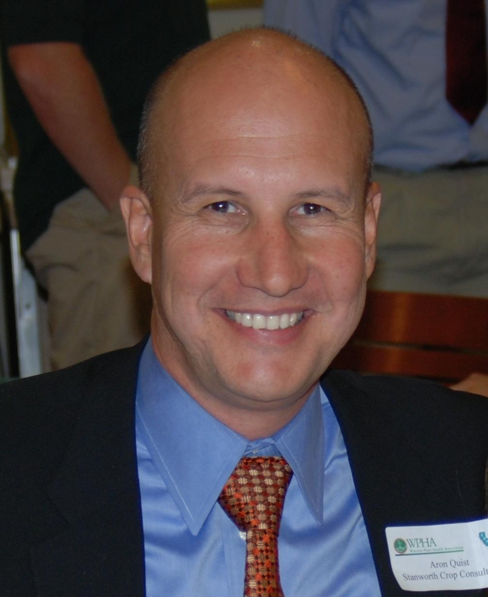 Aron A. Quist, CPAg/SS